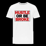 T-Shirts ~ Men's Premium T-Shirt ~ Article 101661959