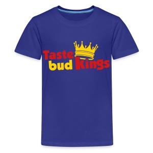 TBK Kid's T-shirt - Kids' Premium T-Shirt