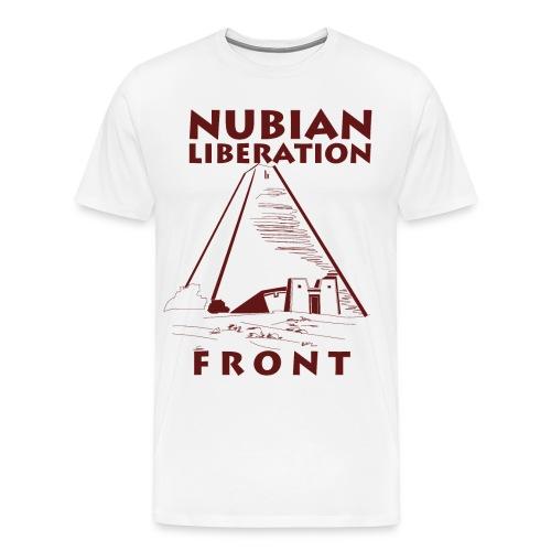 NLF Meroe - Men's Premium T-Shirt