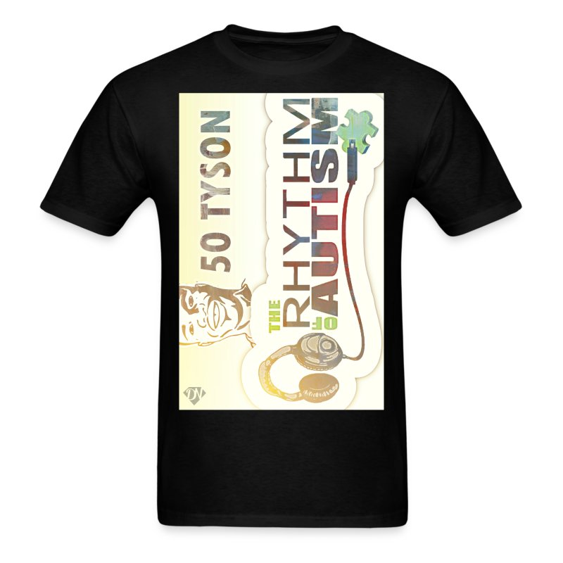 TROA - Men's T-Shirt