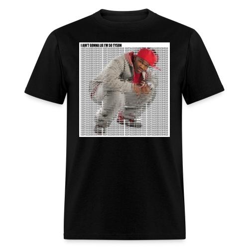 5T pose - Men's T-Shirt