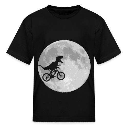 E.T Rex - Kids' T-Shirt