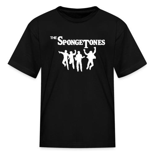 Spongetones Kid's Tee - Kids' T-Shirt