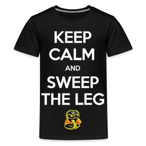 Club Motto - Kids' Premium T-Shirt