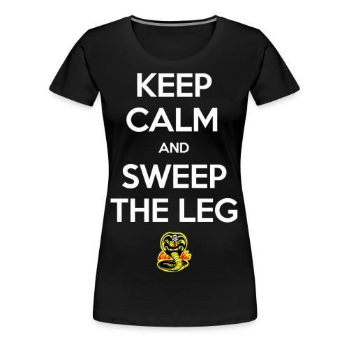 Club Motto - Women's Premium T-Shirt