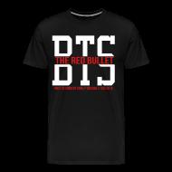 T-Shirts ~ Men's Premium T-Shirt ~ [BTS] Chicago Concert