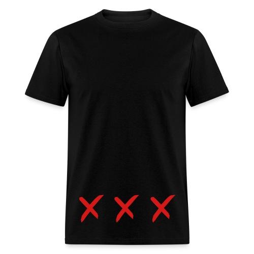 XXX - Men's T-Shirt