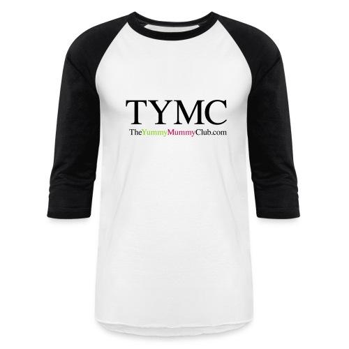 TYMC Baseball Shirt - Baseball T-Shirt