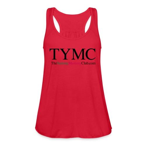 TYMC Tank - Women's Flowy Tank Top by Bella