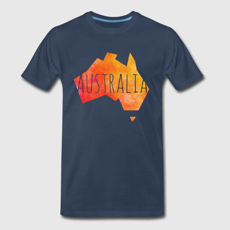 australia TShirt  Spreadshirt