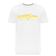 T-Shirts ~ Men's Premium T-Shirt ~ RL Gold Label Premium T Shirt