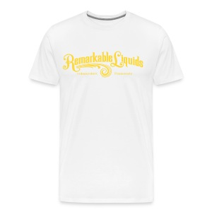 RL Gold Label Premium T Shirt - Men's Premium T-Shirt