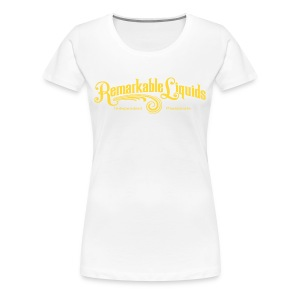 RL Gold Label Premium T Shirt - Women's Premium T-Shirt