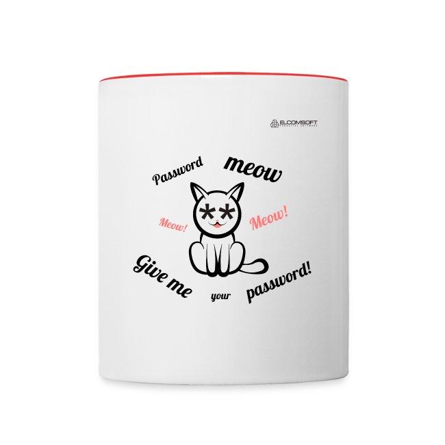 Password Meow