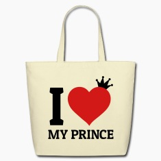 I love my Prince Bags & backpacks