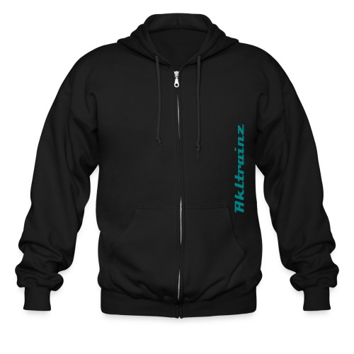 Akltrainz Crew jacket  - Men's Zip Hoodie