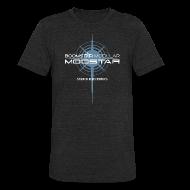 T-Shirts ~ Unisex Tri-Blend T-Shirt ~ Men's Tri-Blend Vintage T-Shirt