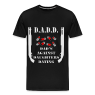 Dads against daughters dating shirt canada