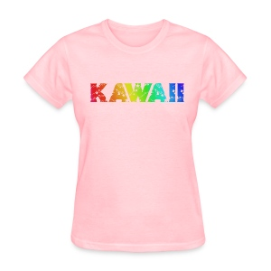 Kawaii - Women's T-Shirt