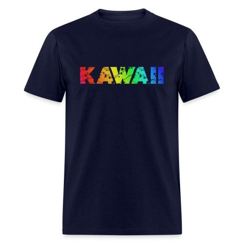 Kawaii  - Men's T-Shirt