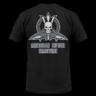 T-Shirts ~ Men's T-Shirt by American Apparel ~ American Infidel Maritime