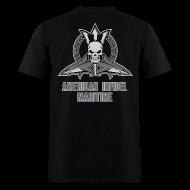 T-Shirts ~ Men's T-Shirt ~ American Infidel Maritime