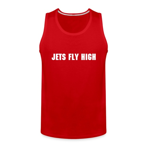 FLY HIGH TANK - Men's Premium Tank