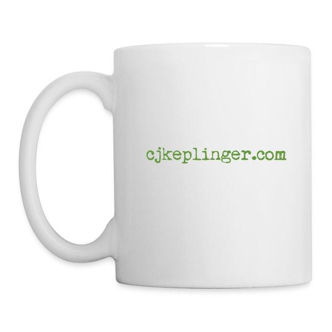 Earl Grey Tea mug