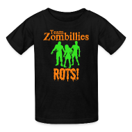 Kids' Shirts ~ Kids' T-Shirt ~ Kids TZ Rots Tee
