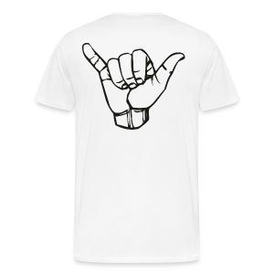 Passive Original T-Shirt - Men's Premium T-Shirt