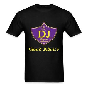 DJ T-Shirt - Men's T-Shirt
