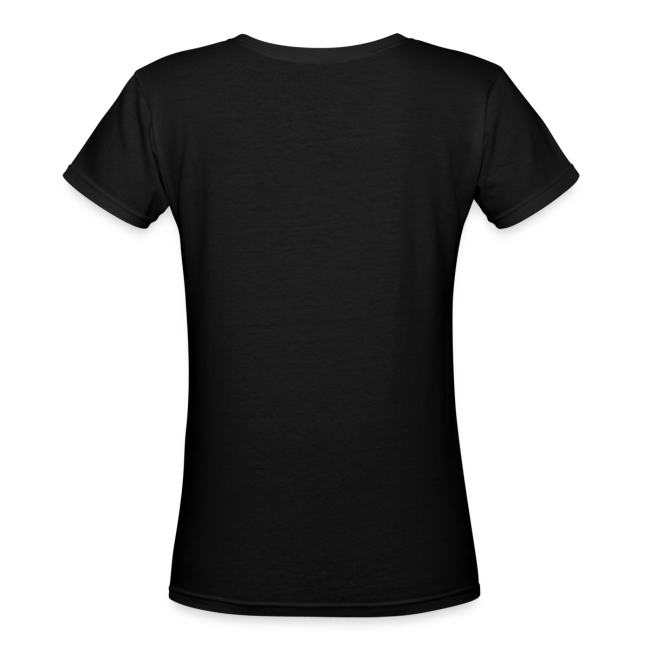 BBHMM V-Neck T-Shirt