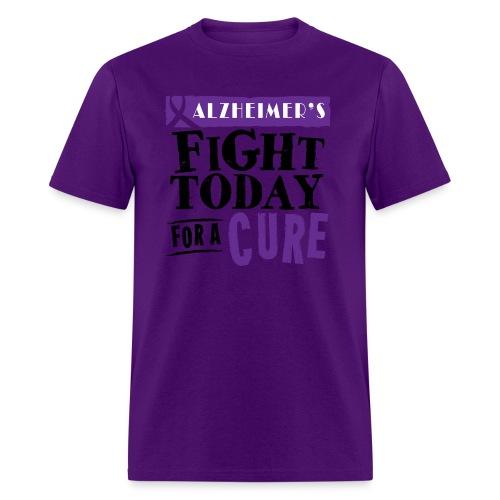 Men's T-shirt Alzheimer's - Men's T-Shirt