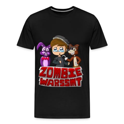 FNAF Shirt - Men's Premium T-Shirt