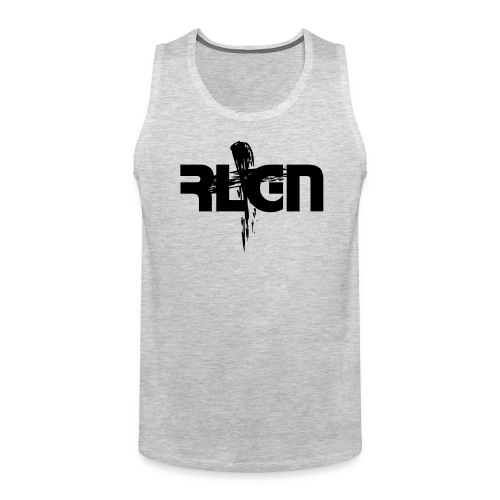Realigion Worldwide Tank - Men's Premium Tank
