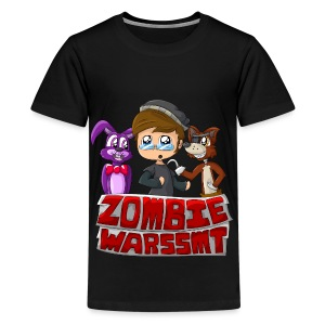 FNAF Shirt - Kids' Premium T-Shirt