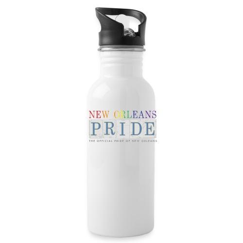 Pride Water Bottle - Water Bottle