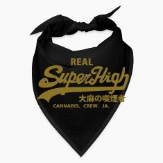 SuperHigh Caps