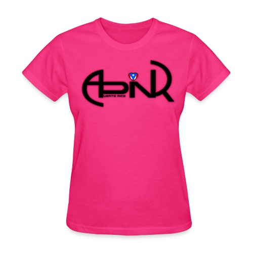 [Exclusive for APinkPR ONLY]  - Women's T-Shirt