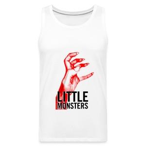 Little Monsters - Men's Premium Tank