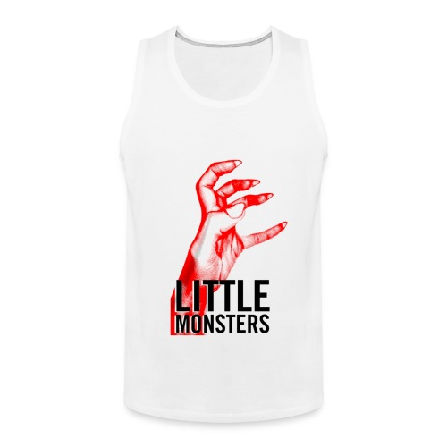 Little Monsters - Men's Premium Tank
