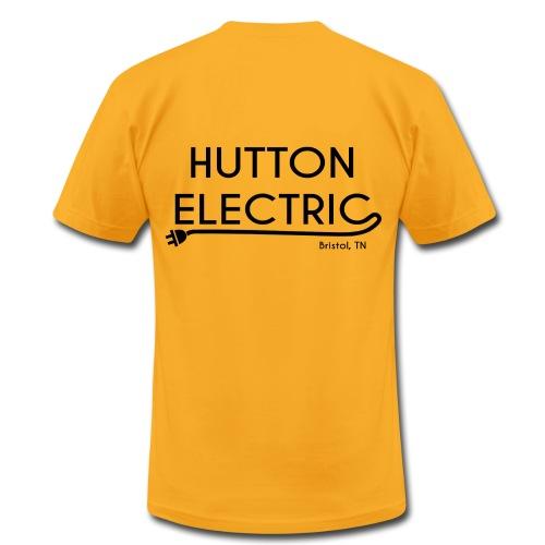 htton - Men's Fine Jersey T-Shirt