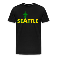 T-Shirts ~ Men's Premium T-Shirt ~ Article 101699764