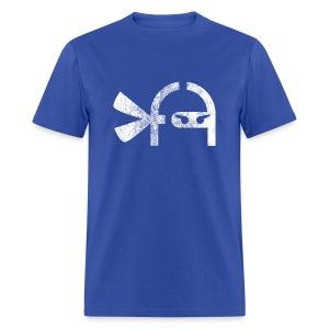 FunAwesome Ninja Men's Basic T-Shirt - Men's T-Shirt