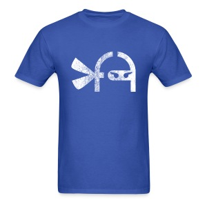 FunAwesome Ninja Men's Basic T-Shirt - Men's T-Shirt