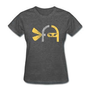 FunAwesome Ninja Women's T-shirt - Women's T-Shirt