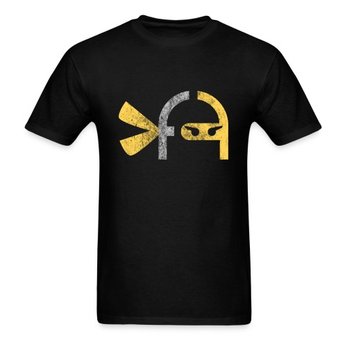 FunAwesome Ninja T-shirt - Men's T-Shirt