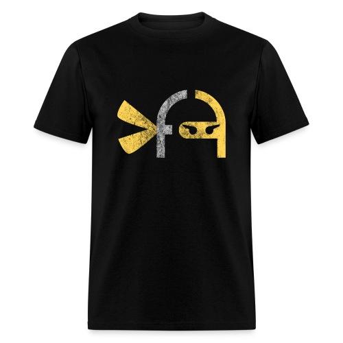 FunAwesome Ninja T-shirt - Men's T-Shirt