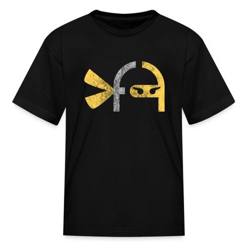 FunAwesome Ninja Kids T-shirt - Kids' T-Shirt