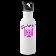 Mugs & Drinkware ~ Water Bottle ~ Coolness Water Bottle